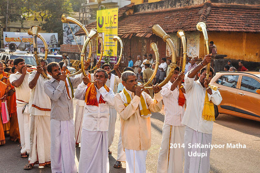 PROCESSION On 02 Jan 2014
