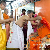 03SLVT_temple_Felicitation_to_Swamiji_at_