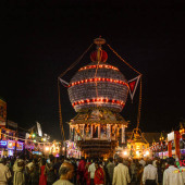 162 First_Chariot_festival_from_Paryaya_Sri_Kaniyoor_Matha_A_010