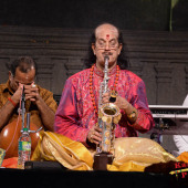 46 Daivi_Saxophone_by_Kalaimamani_Dr_Kadi_Gopalnath_and_Tea_004