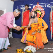 Felicitation_By_Yakshagana_Kalaranga_On_07_Jan_2014_DSC_1080