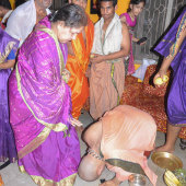 Visit_to_Poorvashrama_Parents_House_Blessings-from-Swamijis-